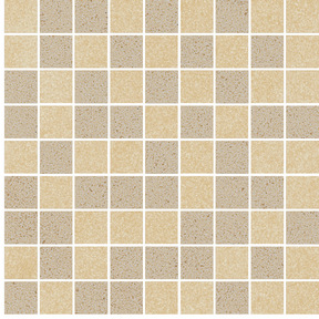 Arkesia Beige/Brown Mix Poler Мозаика 30х30