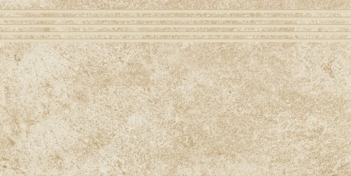 Flash Beige Polpoler Ступень простая 30x60